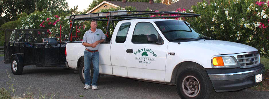 todd graveson budget landscape and maintenance windsor ca